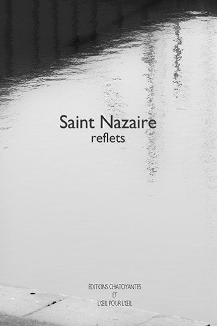 ST NAZAIRE livre