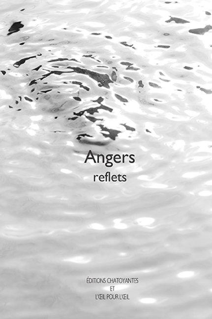 ANGERS livre