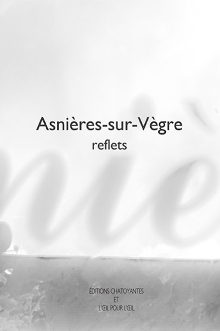 ASNIERES S/VEGRE livre