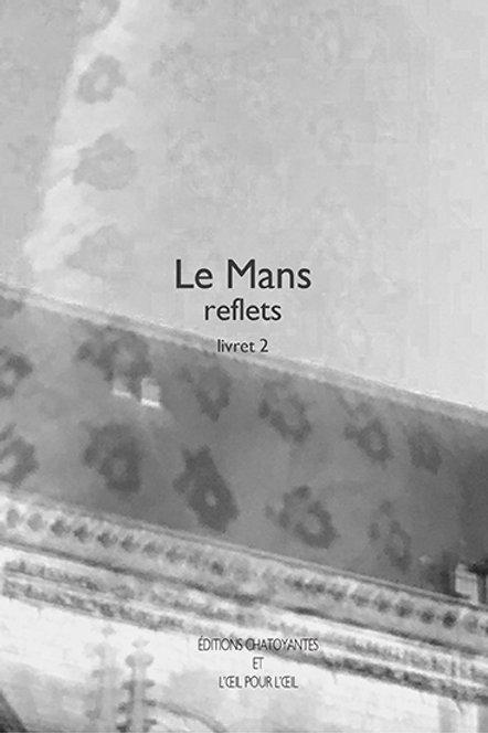 LE MANS 2 livre