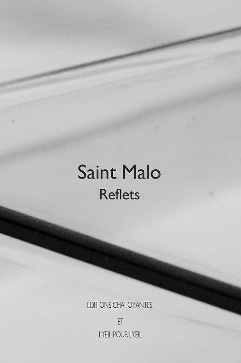 ST MALO livre