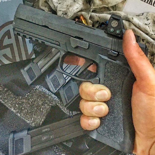 Personal Pistol Coaching