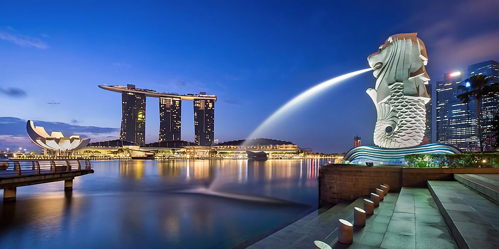 Discover the Most Liveable City in Asia.