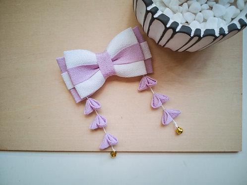 Iro Oku Bow Tie