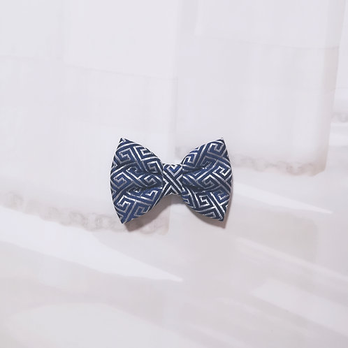 Chinese Geometric Bow Tie
