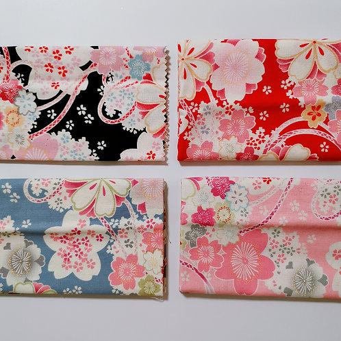 Sakura Temari