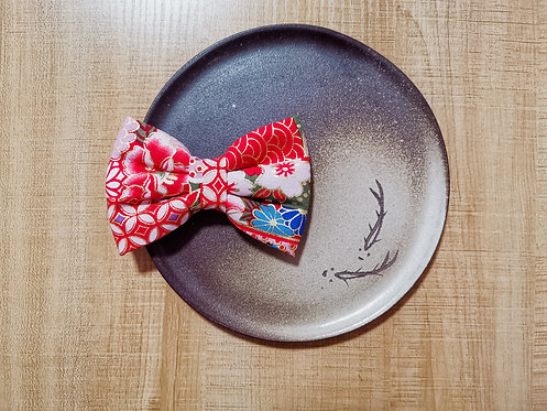 Tomi Fortune Bow Tie