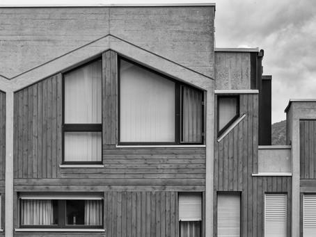 Architektur Ferienzentrum Soleval