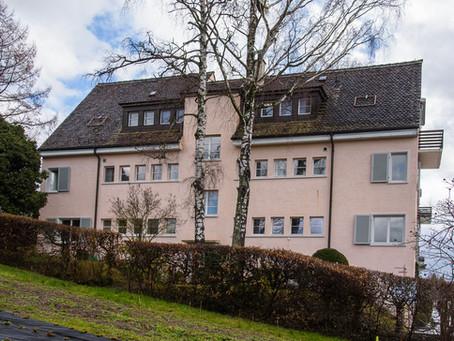 Umbau Wohnhaus Lux Guyer