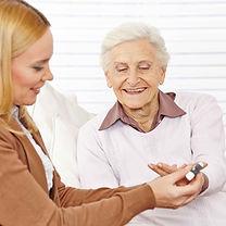 ECONT  unsere Kunden im Gesundheits- und Sozialmanagement