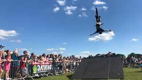 Action Sports Show Act Announced