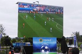 England Euro 2020 Game