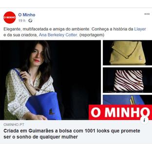 O MINHO