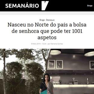 SEMANÁRIO V