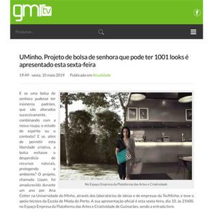 GMR TV