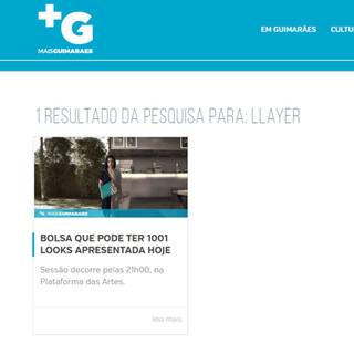 + GUIMARÃES