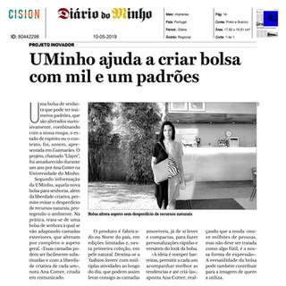 DIÁRIO DO MINHO