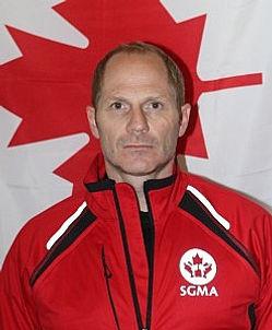 Paul Thibault