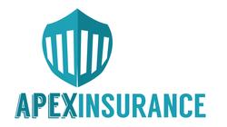 לוגו חברת ביטוח עיצוב גרפי