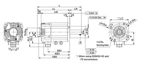 Drawing-SGMSV-BRAKE-10A,-15A,-20A,-25A,-