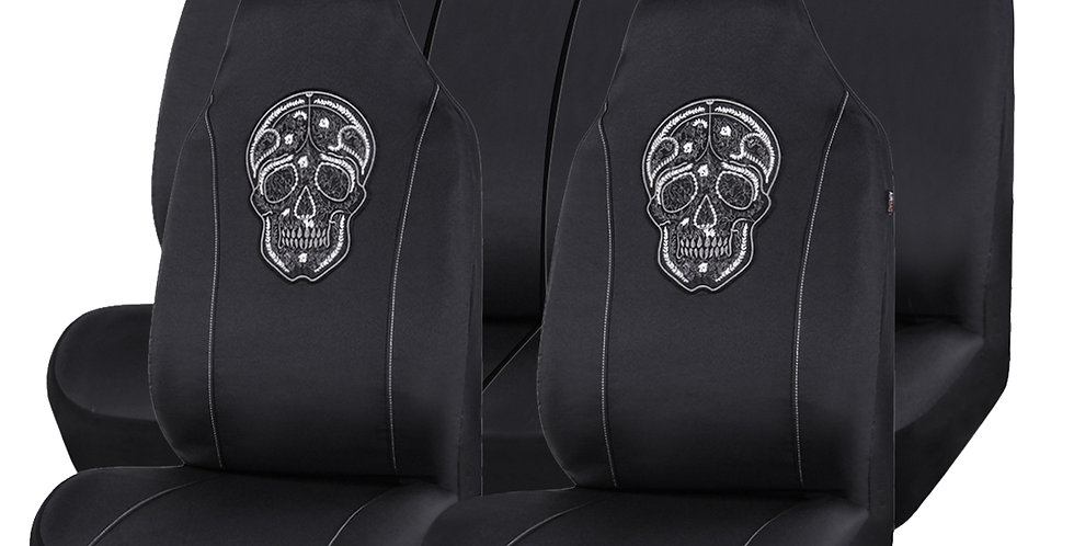 CAR PASS New Arrival Mesh Cloth Popular Car Seat Cover for Universal Car