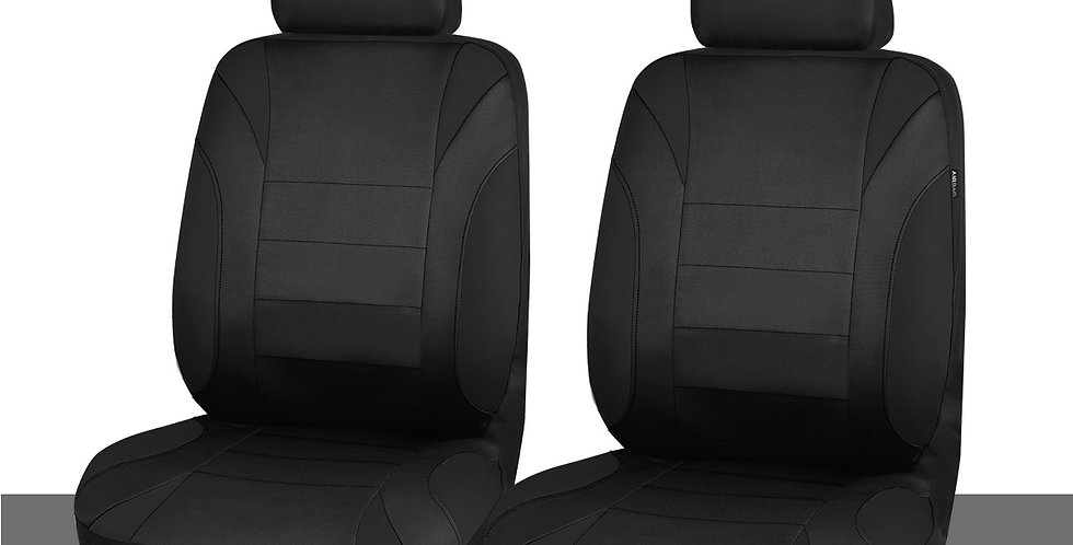 CARPASS waterproof two front car seat cover