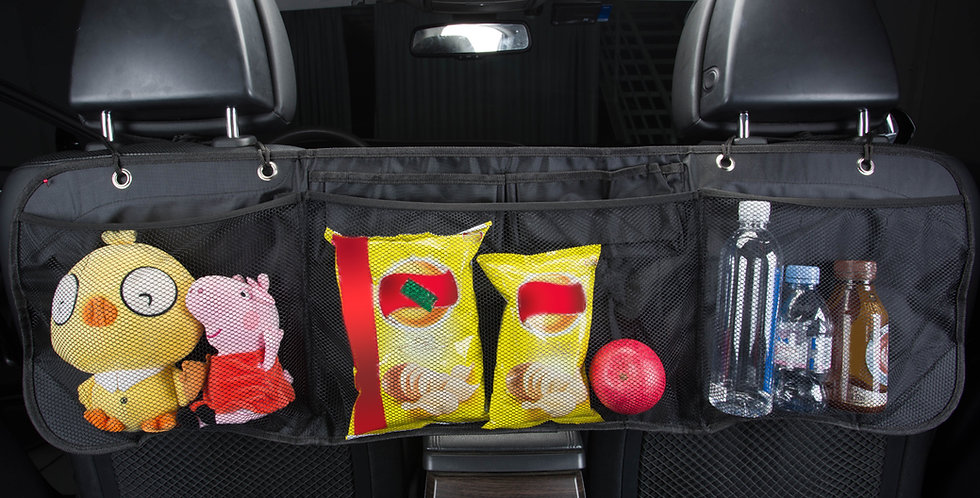 CAR PASS Portable Easy Universal Hanging bag