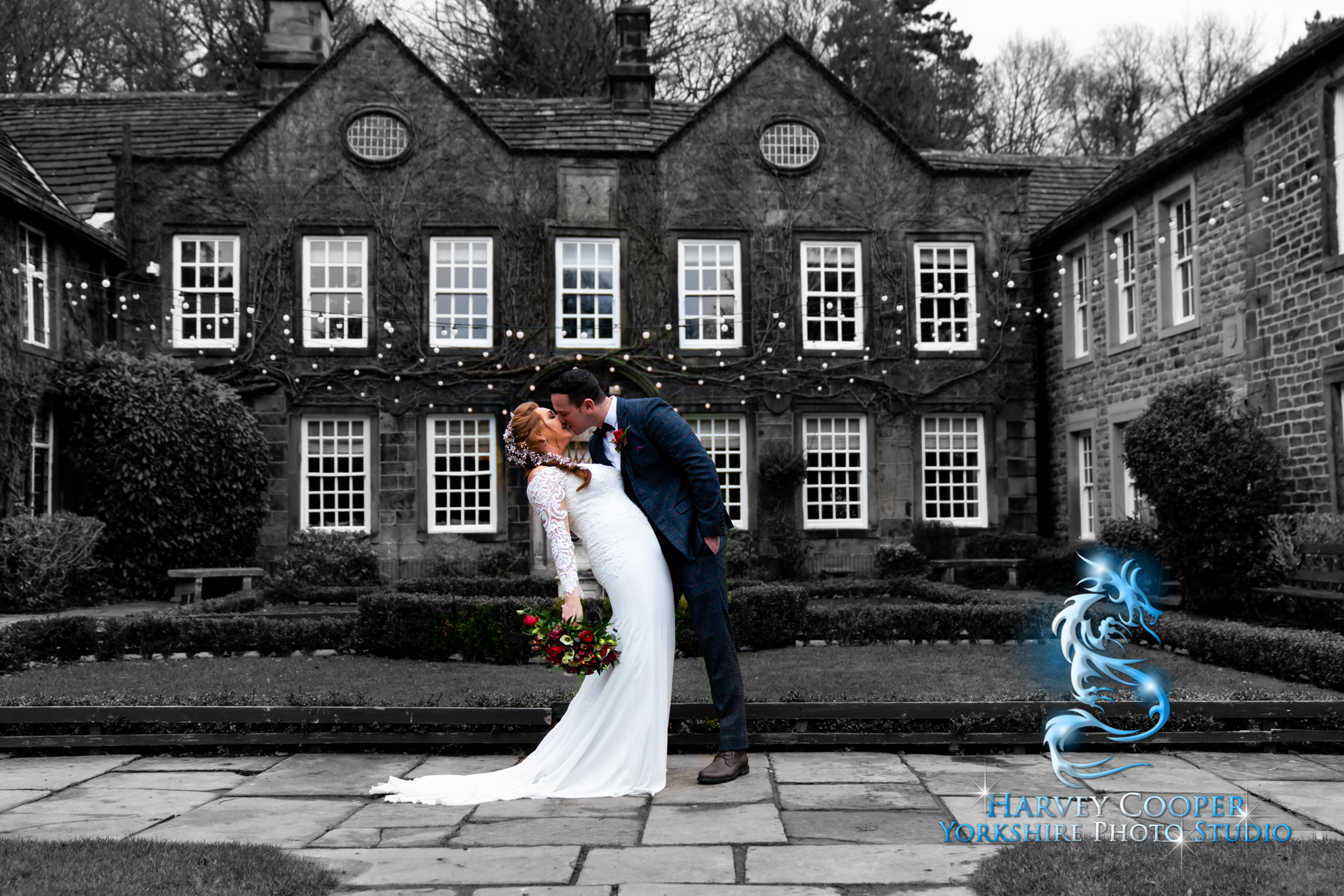 Doncaster Yorkshire Wedding Photographer