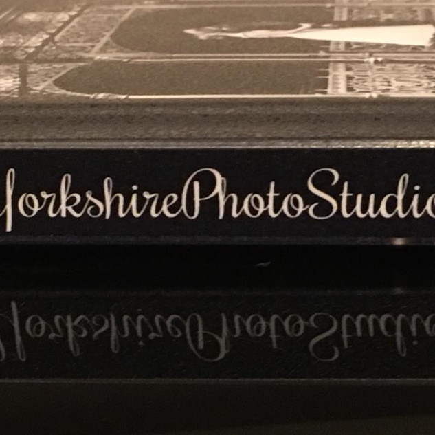 Yorkshire Photo Studio Canvas Prints