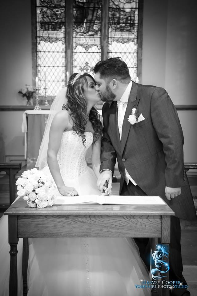 Doncaster Wedding Photographer