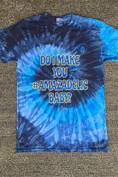 """""""Amazadelic"""" T-Shirt"""