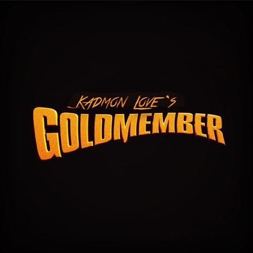 #KLGM Sticker