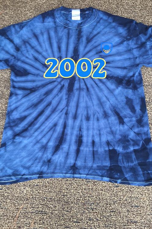 """""""2002"""" T-Shirt"""