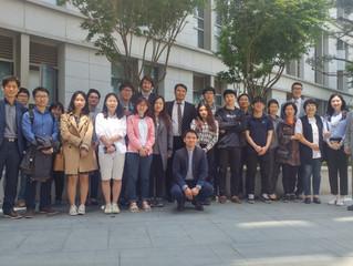 2017 BMCT Korea user meeting