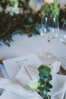 Wedding stationary