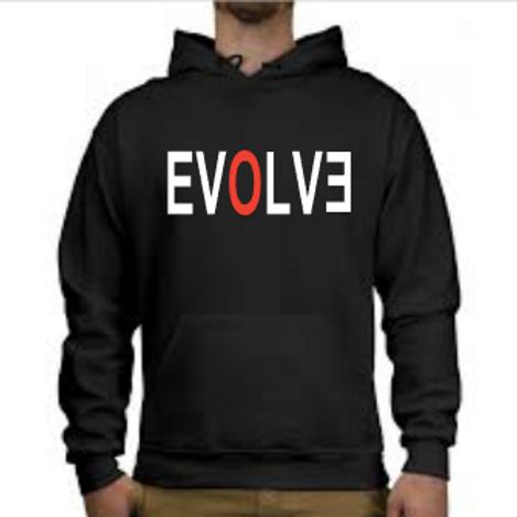 Evolve Hoodie