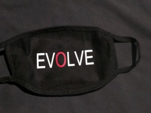 Evolve Mask