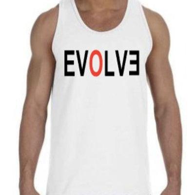 Evolve Tank