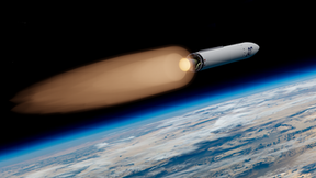 Gilmour Space rockets ahead with $61M Series C funding