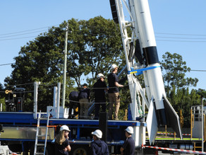 Gilmour Space feedback on the parliamentary inquiry into developing Australia's space industry