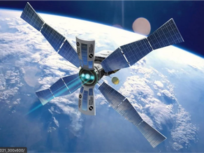 Aussie 'Space Taxi' to Deploy Australian Fire Detection Satellite as First Passenger