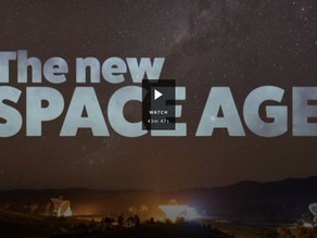 Four Corners: The New Space Age