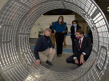 Queensland's space race takes flight