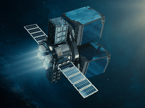 Gilmour signs first European partnership agreement with Exolaunch
