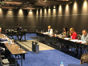 Public Hearing on Developing Australia's Space Industry