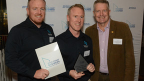Gilmour Space wins Mayor's Innovation Award