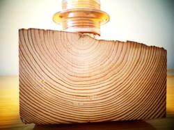 Vintage table lamp