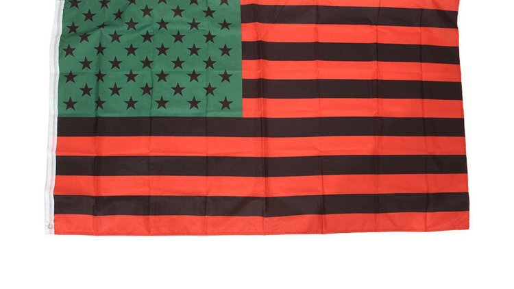 Large Flags