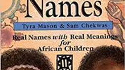 African Baby Names