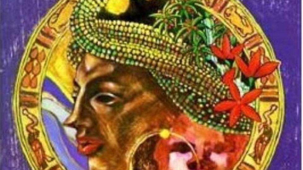 Jamabalya: The Natural Woman's Book